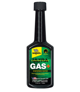 3002 Gas+